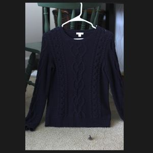 GAP Sweaters - Gap Cable-Knit Sweater